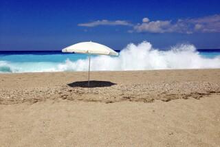 lefkada almond villa marvelous beach