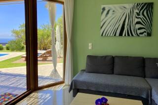 lefkada villa almond lounge